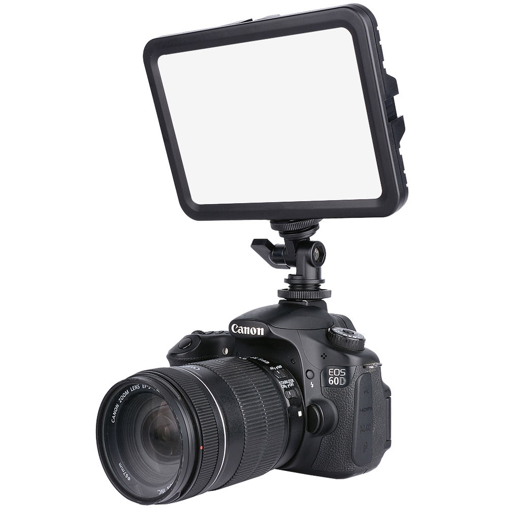Fiil Yelangu LED204 on-Camera LED Video Light