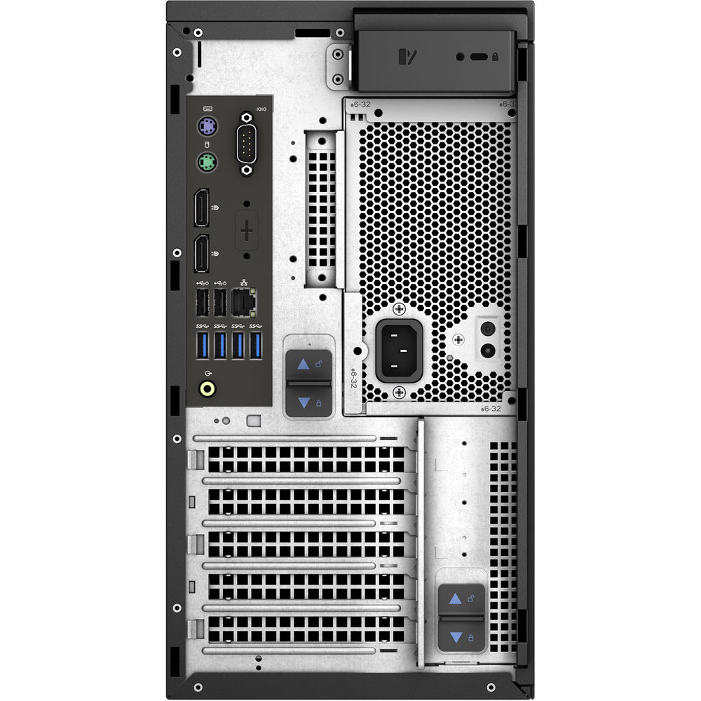 Dell Precision 3620 Tower Workstation