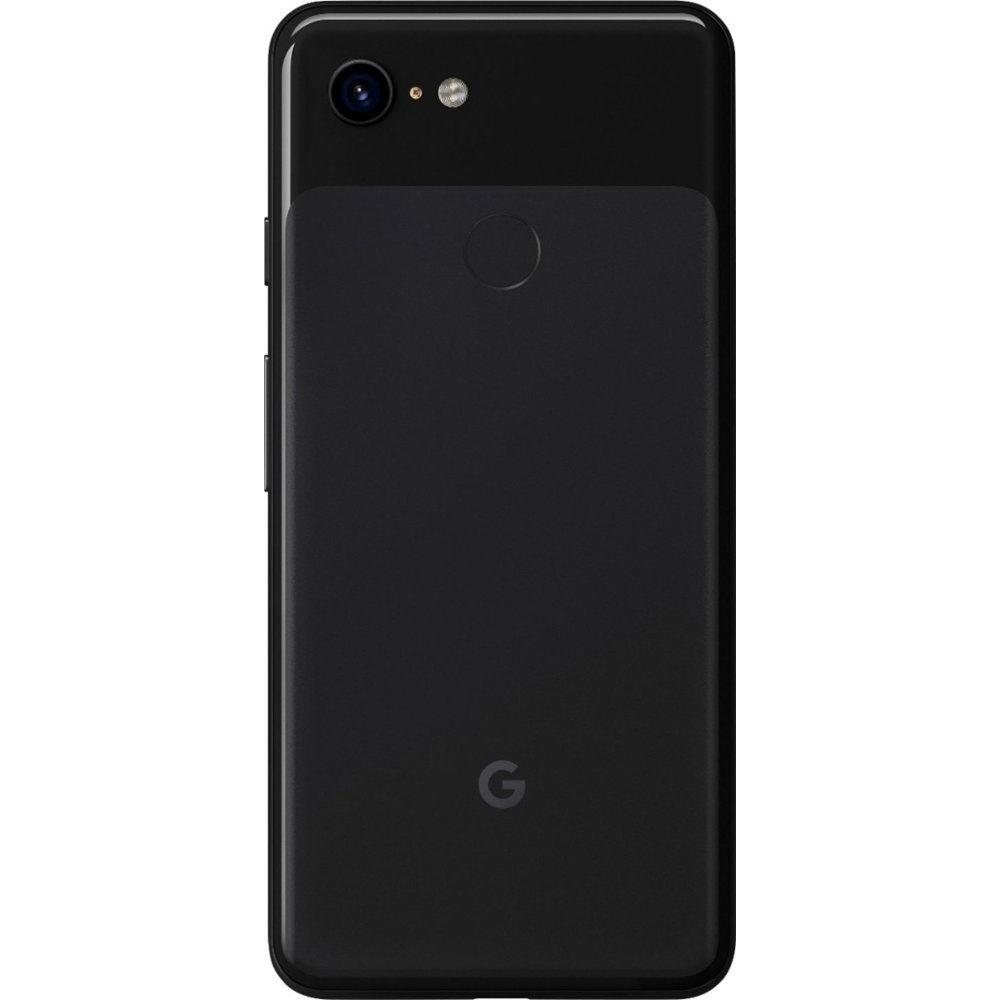 Google Pixel 3 64GB Smartphone (Unlocked, Just Black)