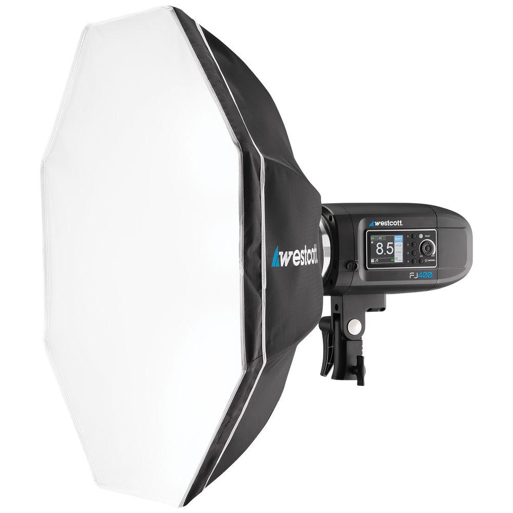 Westcott 2 Light Location Kit With Fj X2m Wireless Trigger 4716