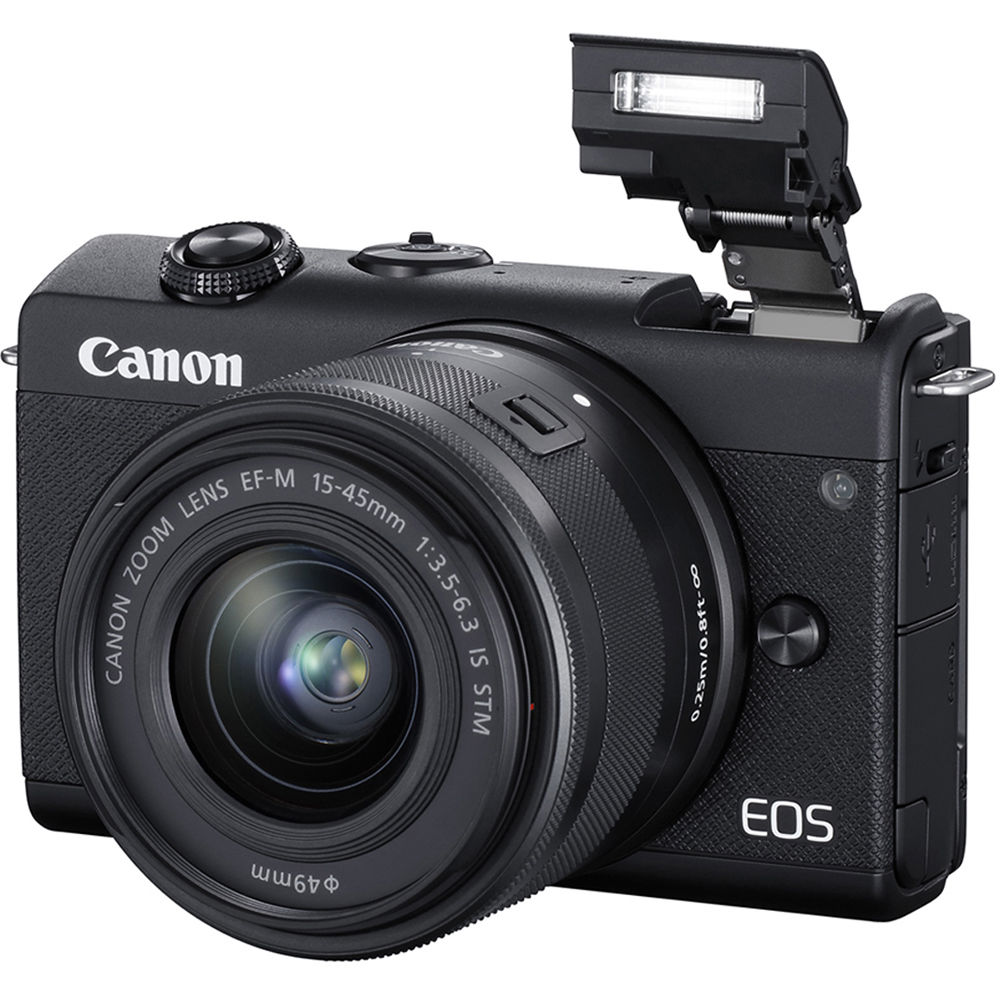 buy canon m200 at lowest price, reviews, specification