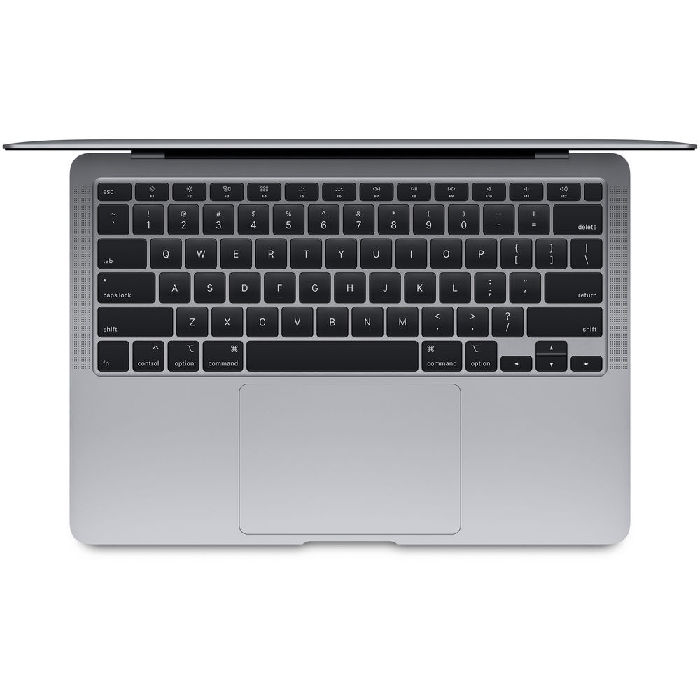 Apple-13-3-034-MacBook-Air-with-Retina-Display-1-1-GHz-256GB-i3-10th-Gen-Early-2020 thumbnail 14
