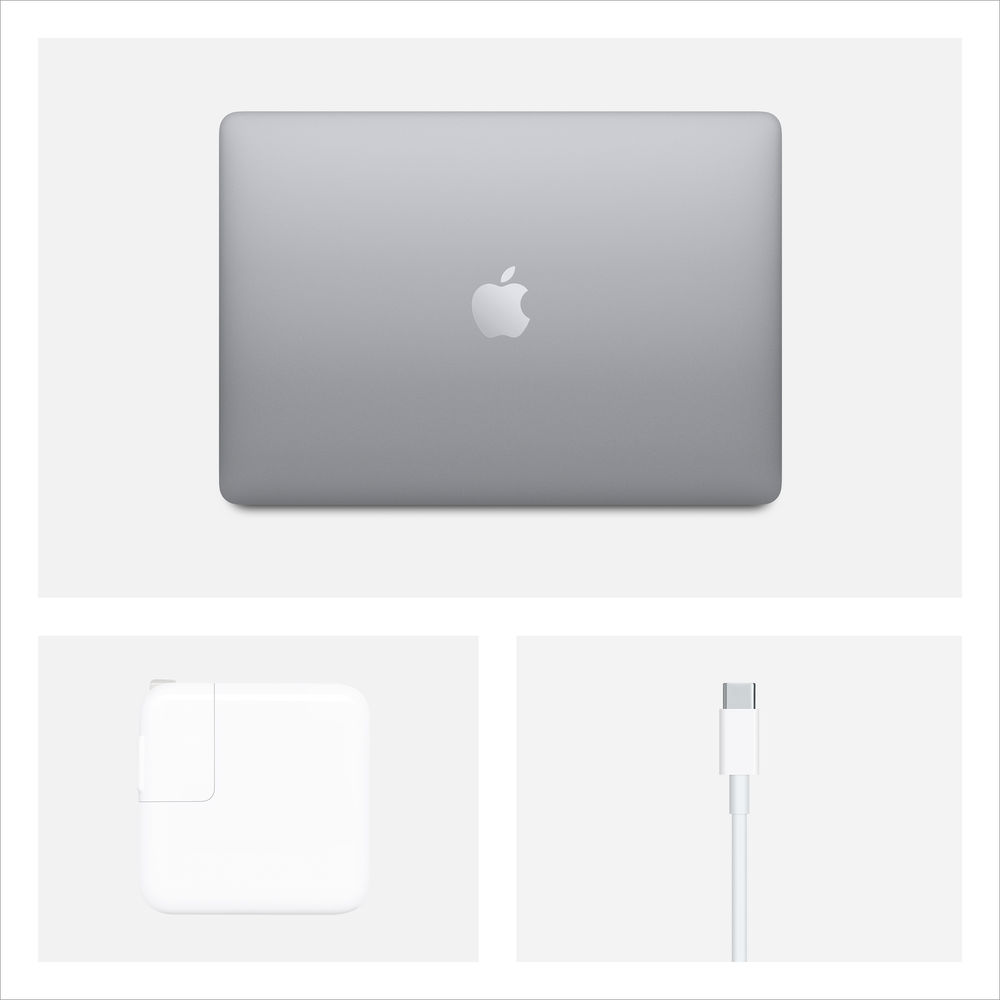 Apple-13-3-034-MacBook-Air-with-Retina-Display-1-1-GHz-256GB-i3-10th-Gen-Early-2020 thumbnail 16