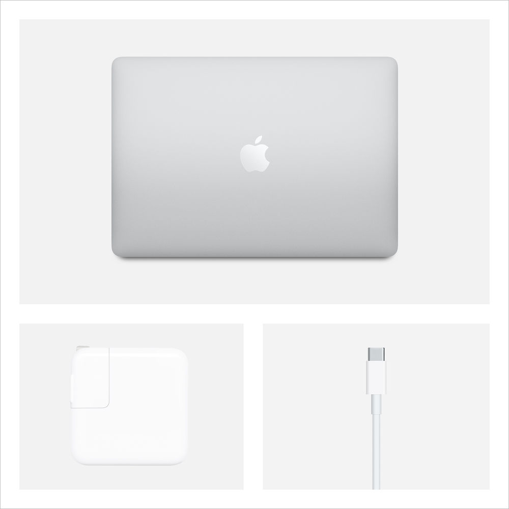 Apple-13-3-034-MacBook-Air-with-Retina-Display-1-1-GHz-256GB-i3-10th-Gen-Early-2020 thumbnail 12