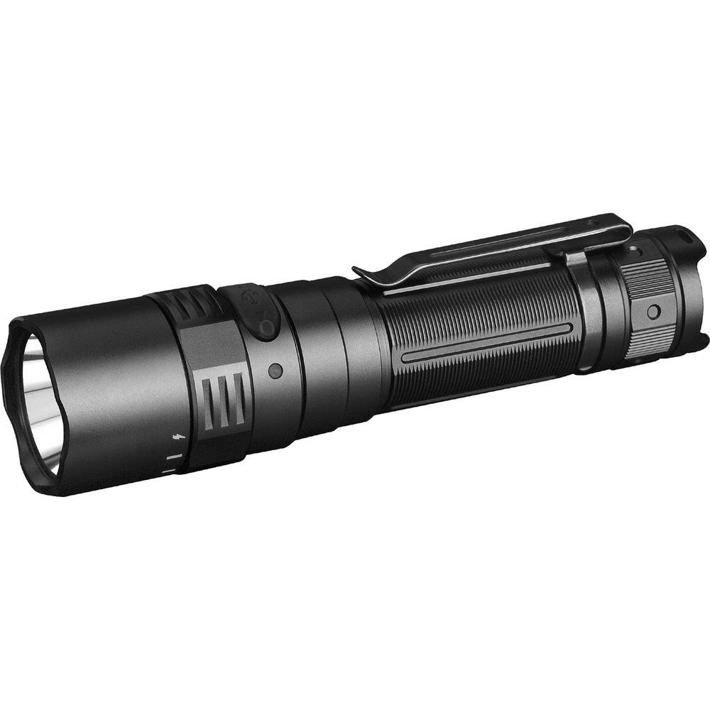 Fenix PD40R V2.0 Tactical LED Flashlight 3000LM USB Charging 5000mAh 21700 Torch