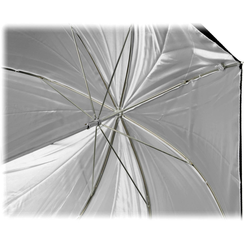 Parasol a30mm aufsteck//slip-on B W