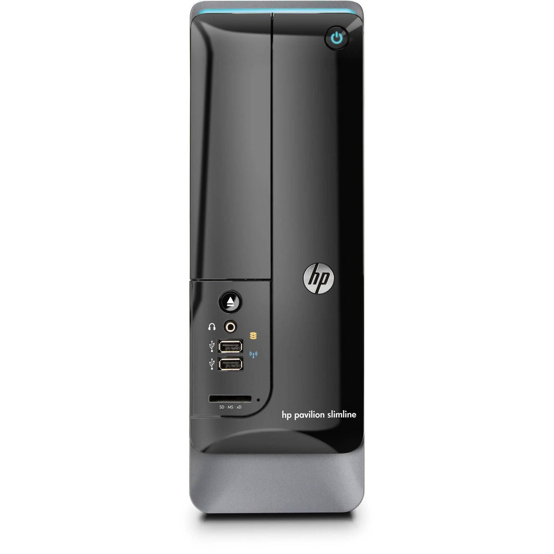 HP Pavilion Slimline s5-1260 Desktop Computer