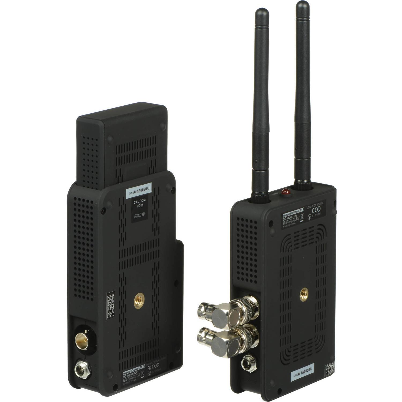 IDX System Technology CW-3 3G-SDI Wireless Video Transmission System