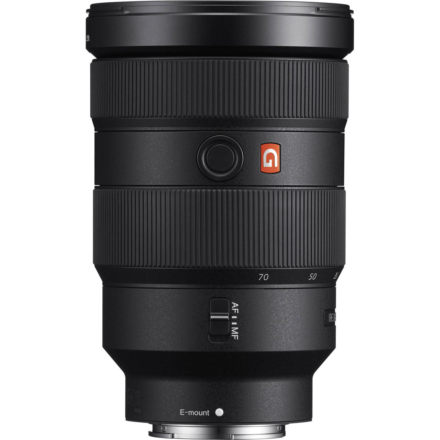 Sony FE 24-70mm f/2 8 GM Lens
