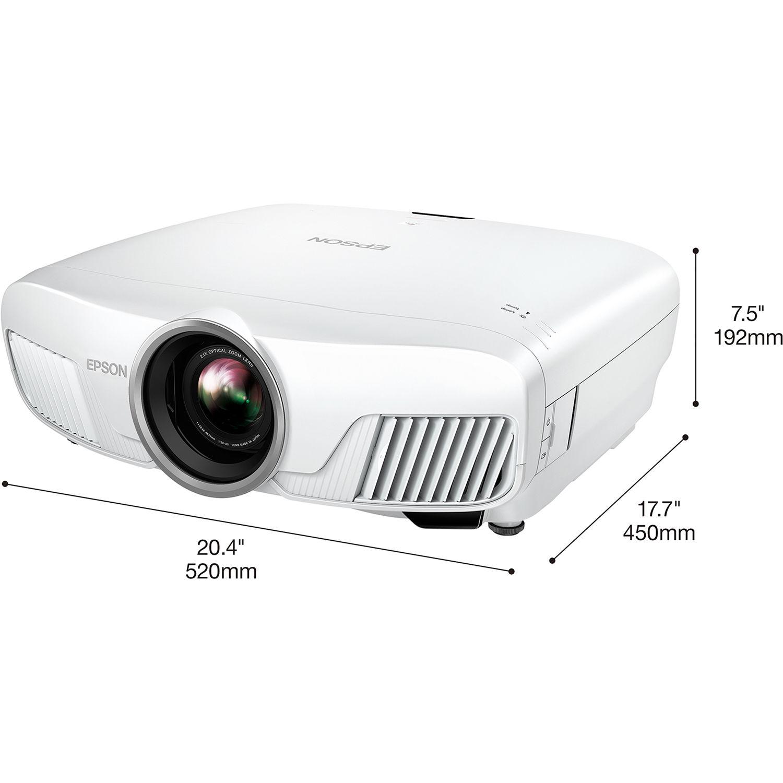 Epson PowerLite Home Cinema 5040UB Full HD 3LCD Projector