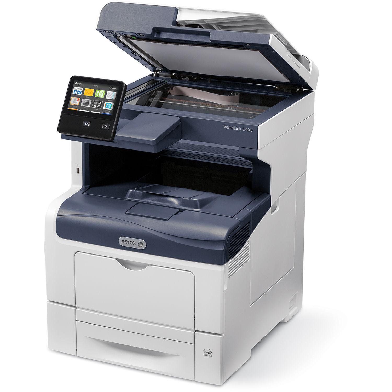 Xerox VersaLink C405/DN All-in-One Color Laser Printer