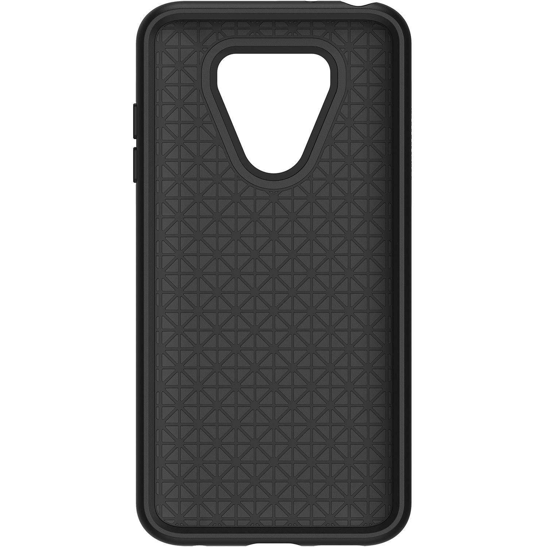 online store 5807d a1361 OtterBox Symmetry Series Case for LG G6 (Black)