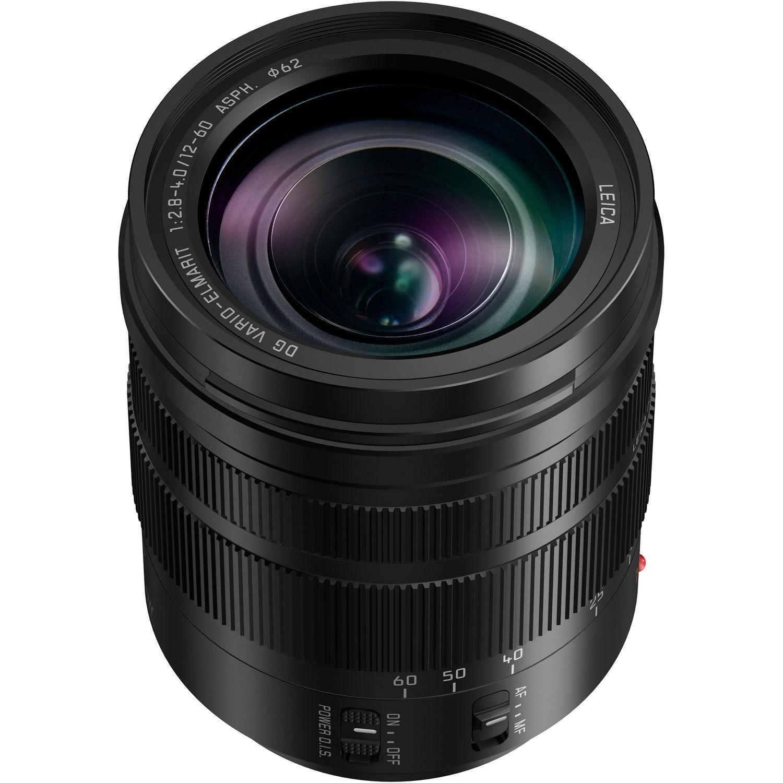 62mm Neutral Density ND8 Filter for Panasonic Leica DG Vario-Elmarit 12-60mm F2.8-4.0 ASPH Power OIS