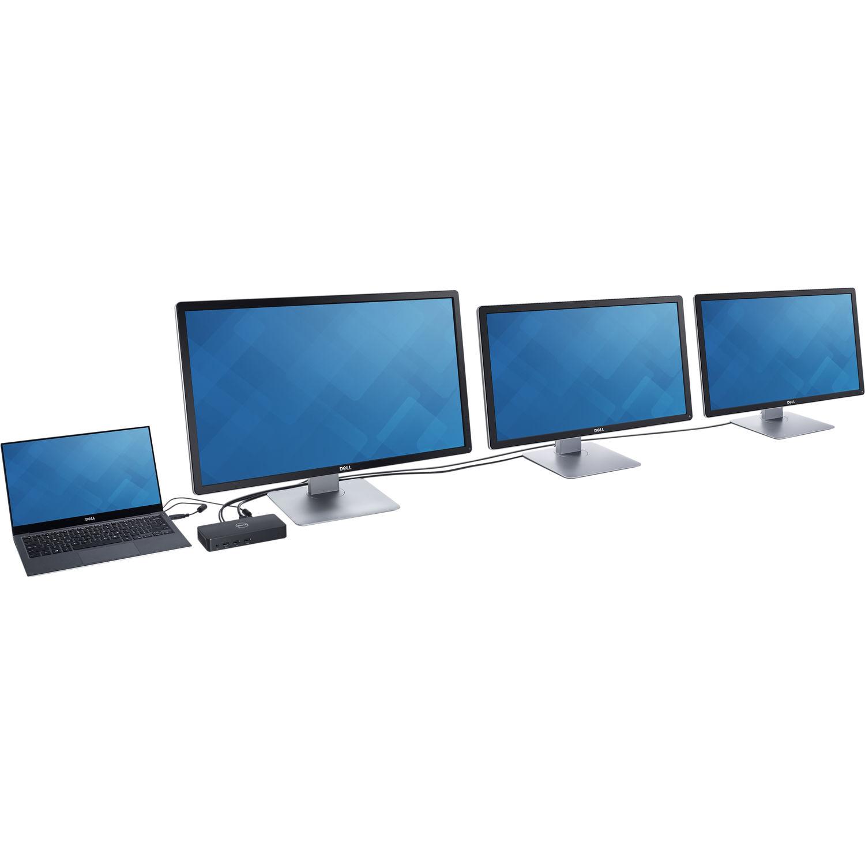 Dell D3100 USB 3 1 Gen 1 Docking Station