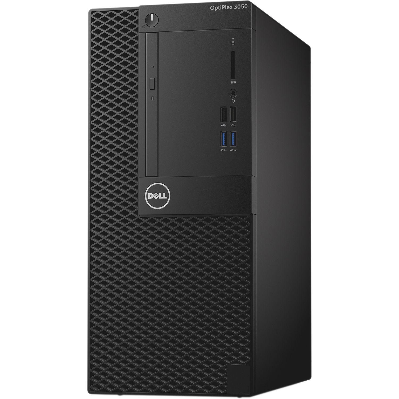 Dell OptiPlex 3050 Tower Desktop Computer