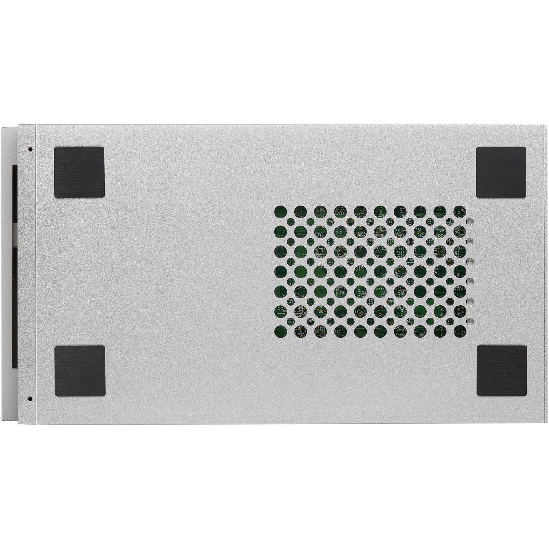 LaCie 8TB 2big Dock 2-Bay RAID Array Thunderbolt 3