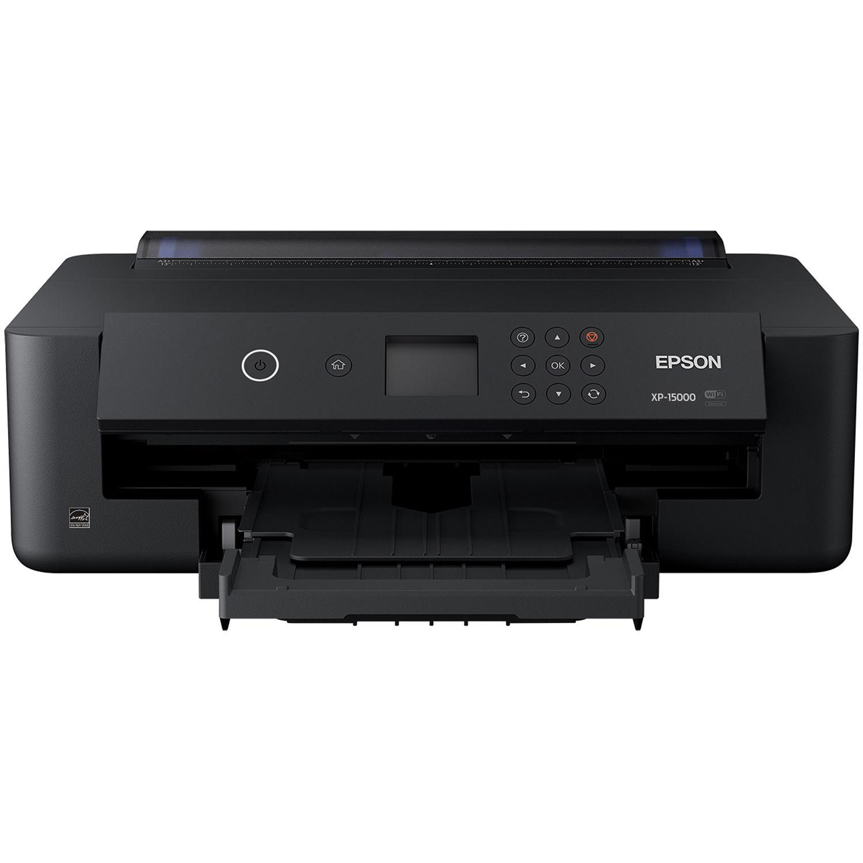 Epson Expression Photo HD XP-15000 Inkjet Printer