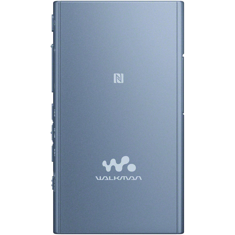 Sony NWA45L Walkman Digital Music Player (Moonlit Blue)