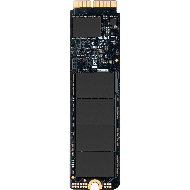 240GB Transcend JetDrive 820 PCIe Gen 3 x2 SSD