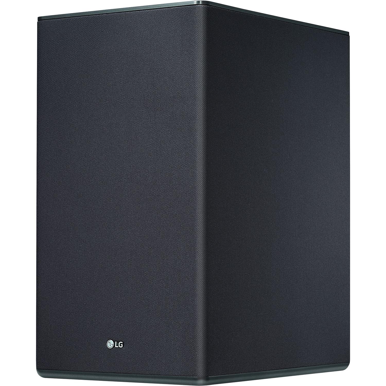 LG SK9Y 501W 5 1 2-Channel Soundbar System