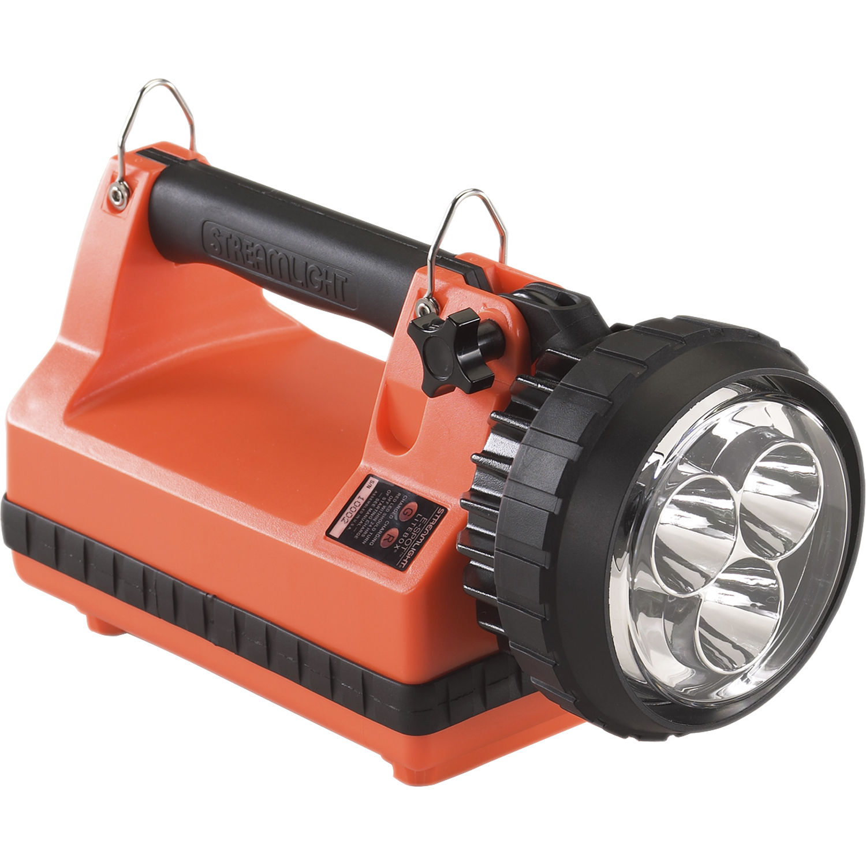 Streamlight 45856 E-Spot Litebox Lantern without Charger Orange