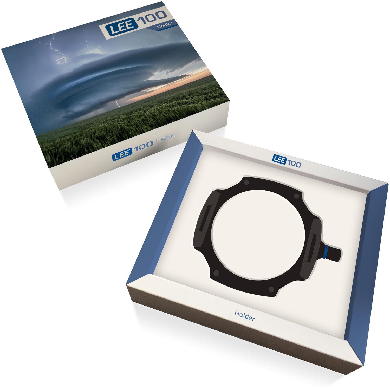 Lee Filters 77mm adaptador de ángulo amplio para Fundación Kit.