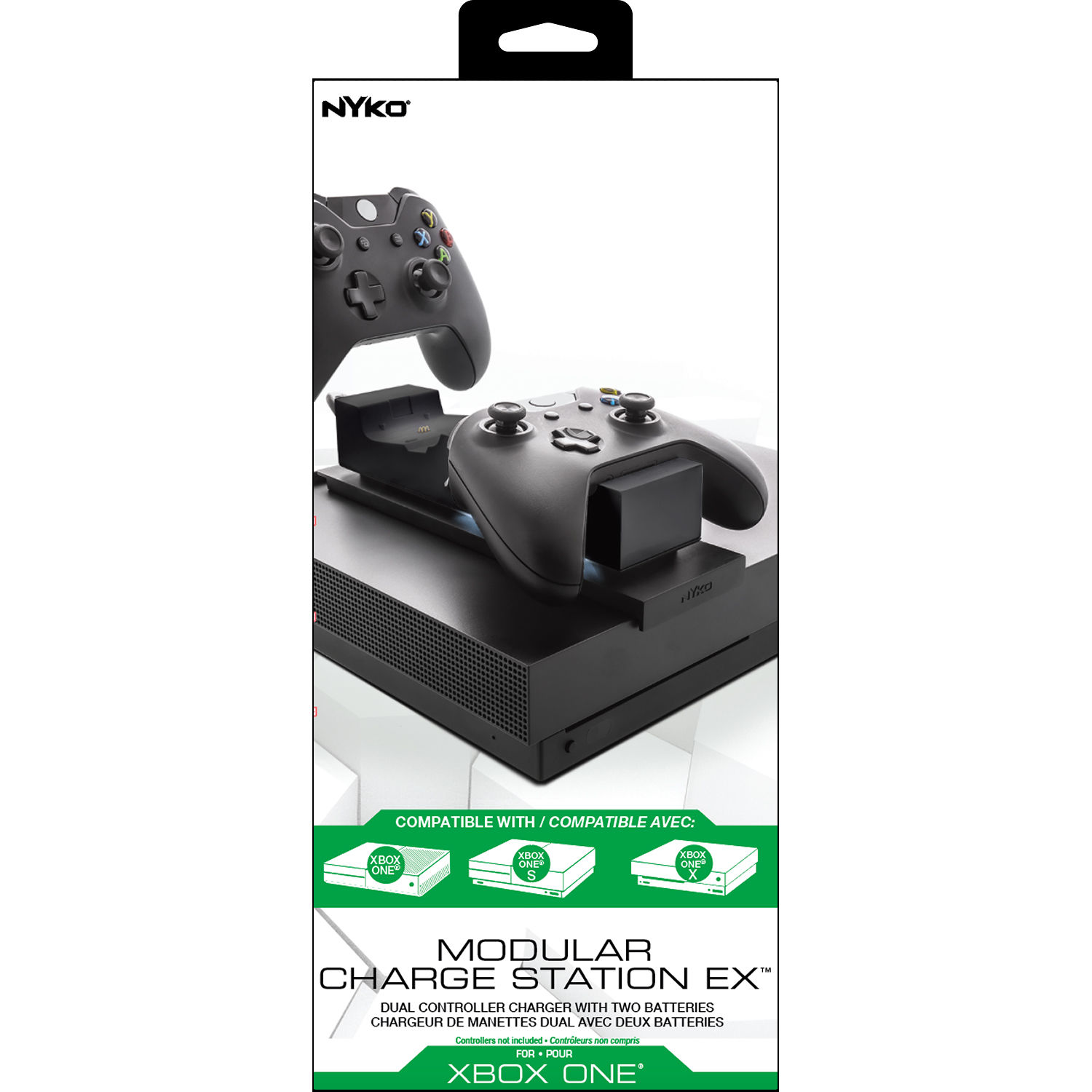 Nyko Modular Charge Station EX for Xbox One