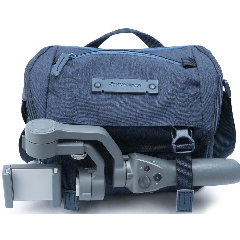NEW UK Stock Vanguard VEO Range 21M Shoulder Bag