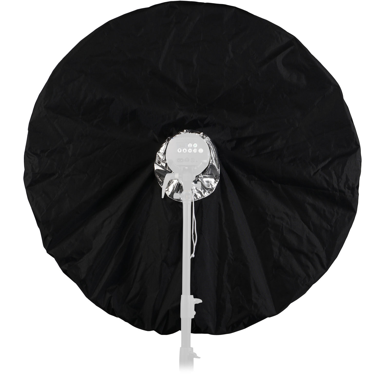 Black Elinchrom EL26763 Light Diffuser for Deep 105cm