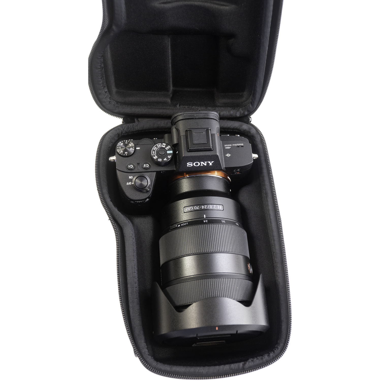 Goscope Alpha Hard Shell Go Case For Sony A7 Ii A7 Iii Gs047