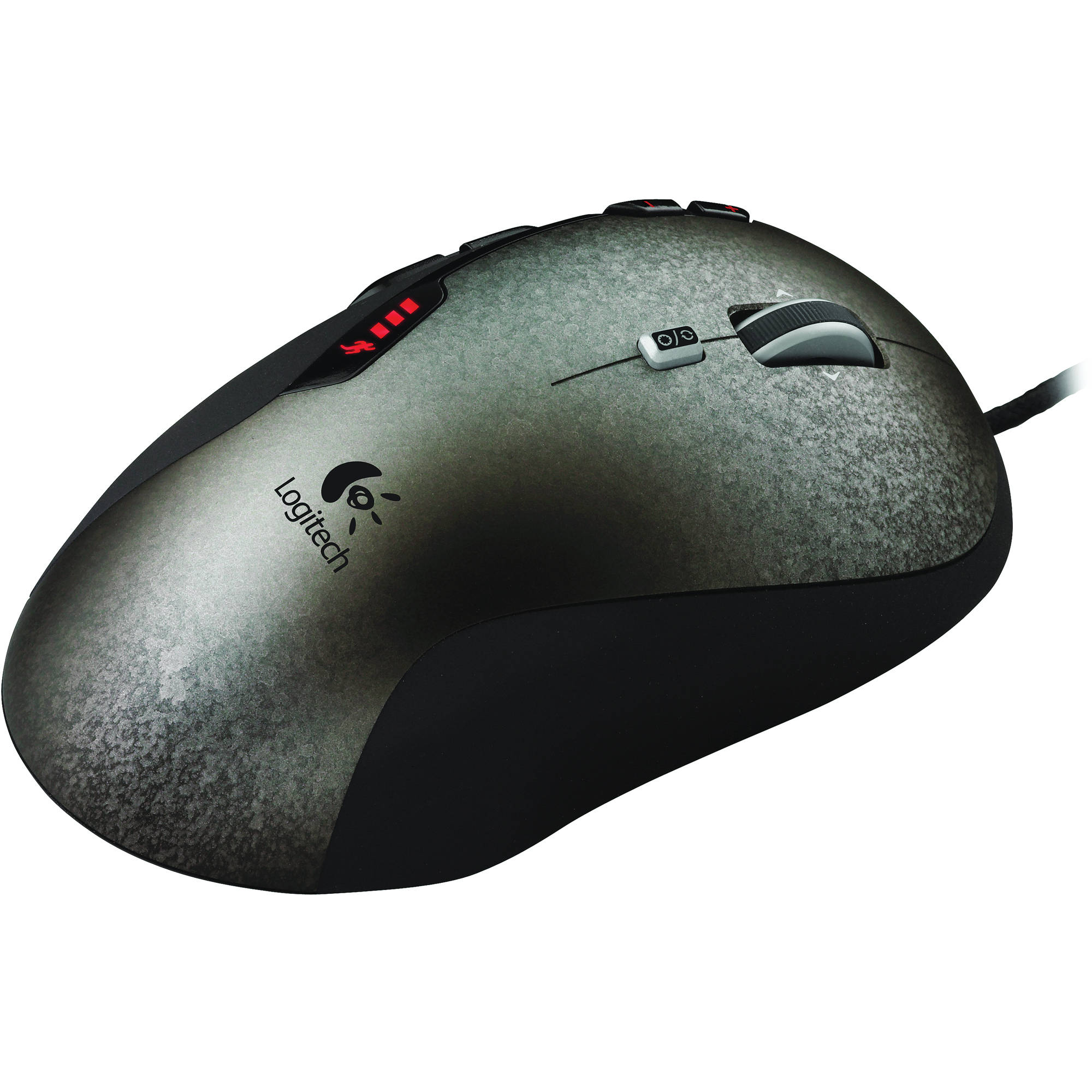 Logitech 910-003924 GAMING MOUSE G500