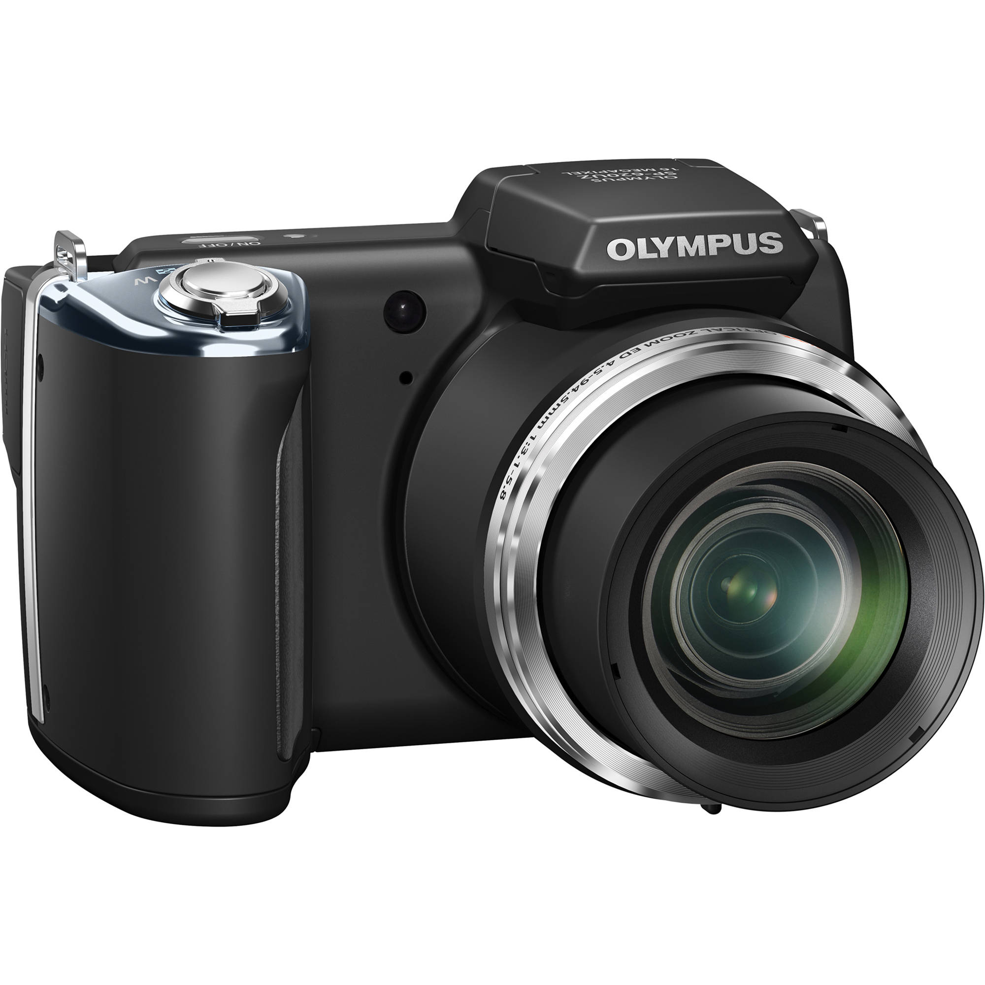 Memory Cards SDHC 2 Pack Olympus SP-620UZ Digital Camera Memory Card 2 x 8GB Secure Digital High Capacity