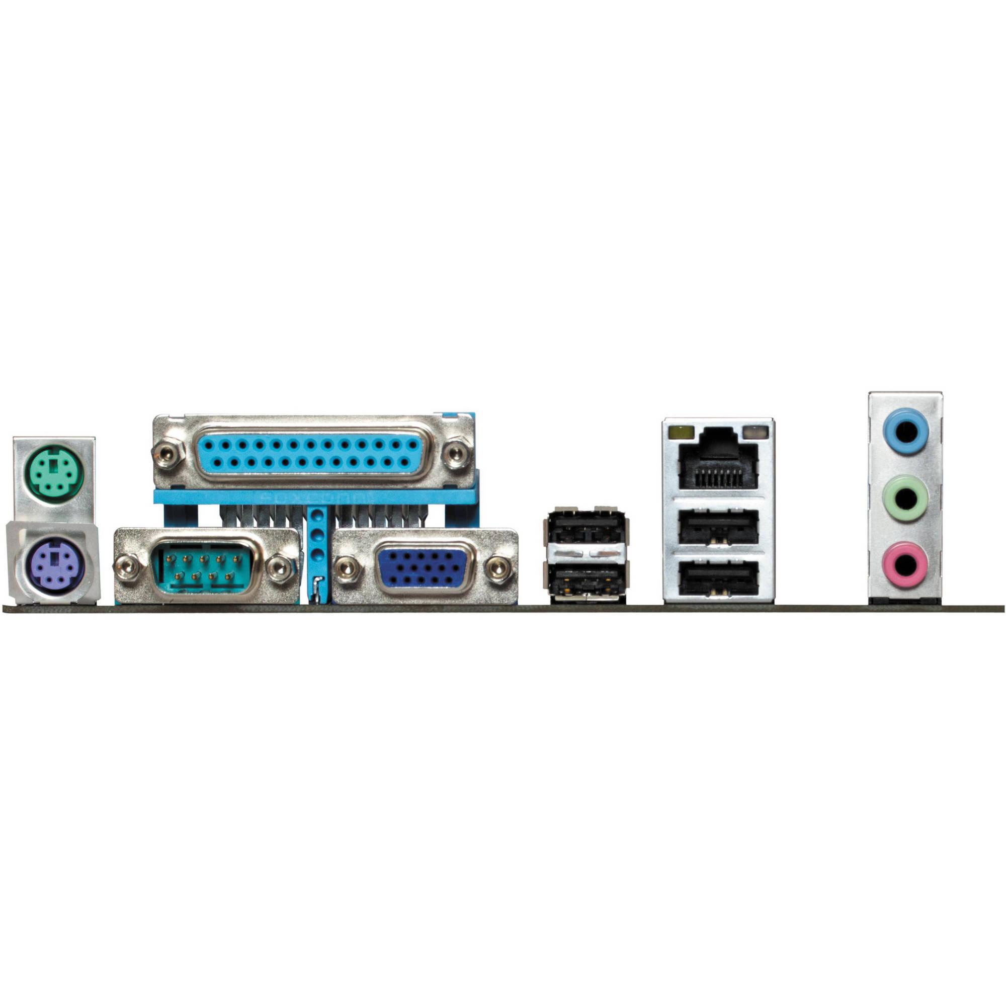ASUS P8H61-M LX Plus Rev  2 0 Motherboard