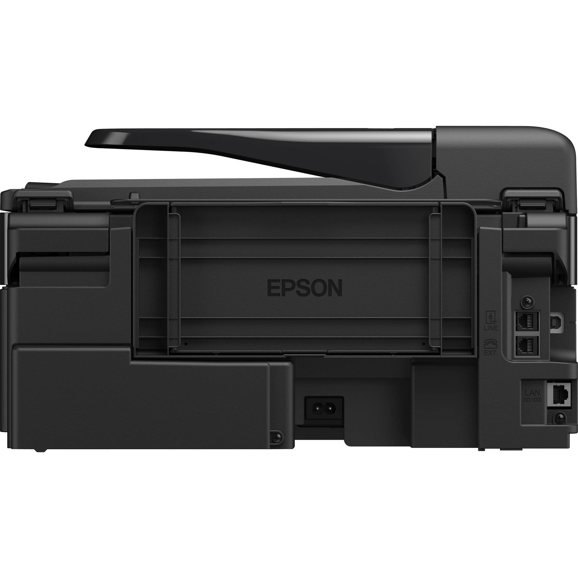 EPSON WF 2520 SCANNER DRIVER DOWNLOAD (2019)