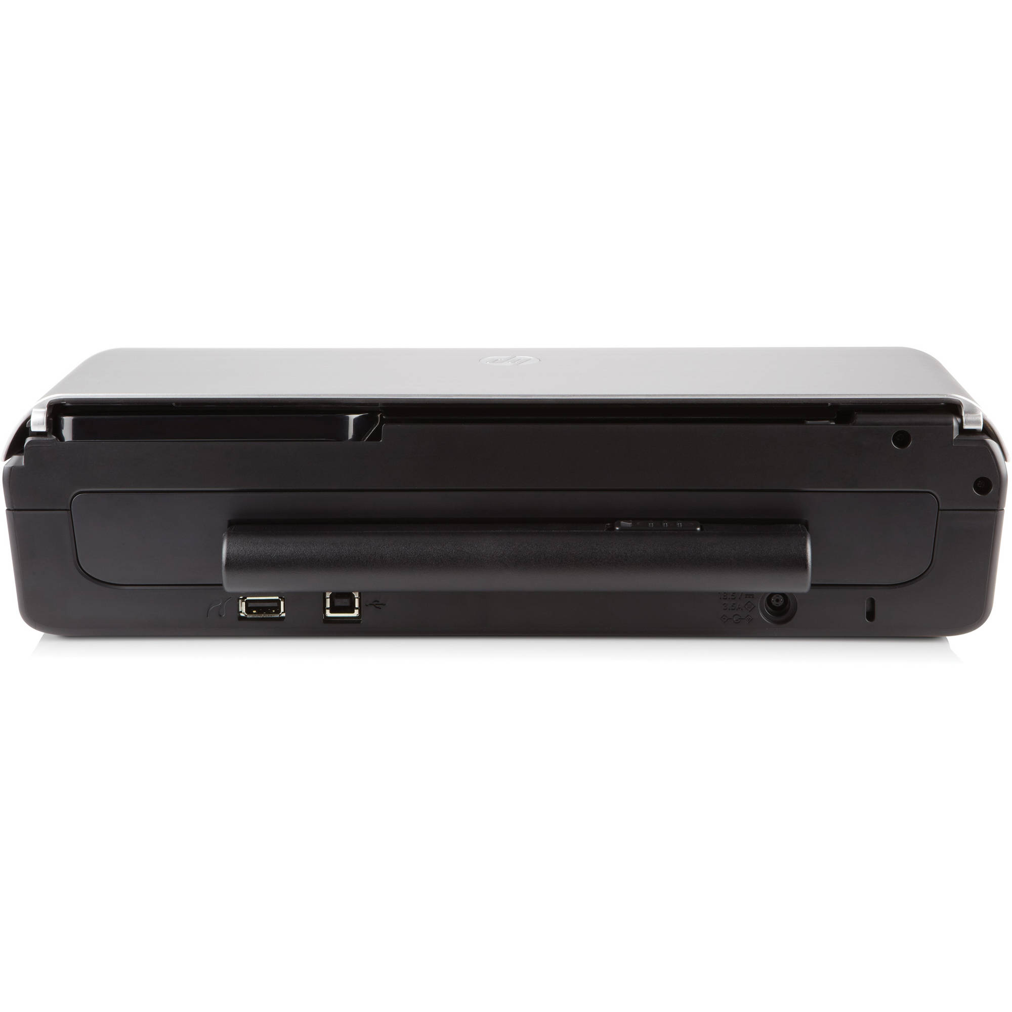 Hp Officejet 150 Mobile Color All In One Inkjet Printer