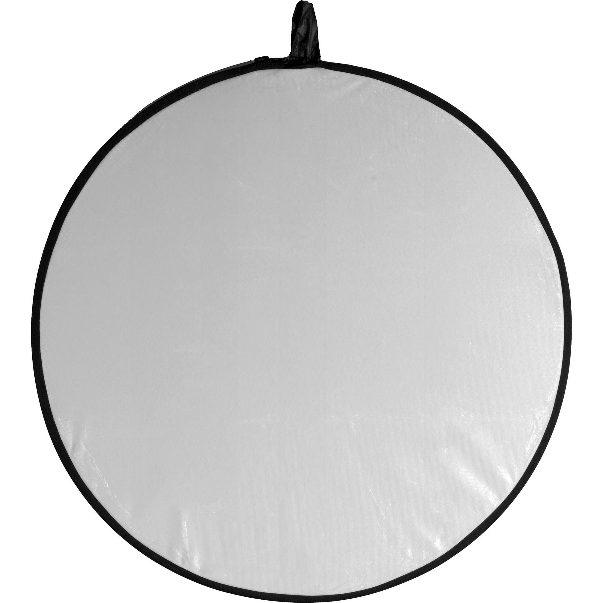 Impact Collapsible Circular Reflector Disc Soft Gold//White 32 6 Pack