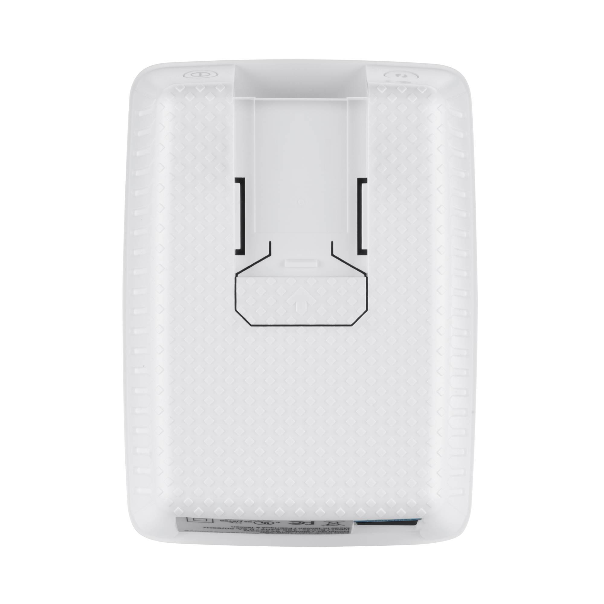 A Linksys RE3000W Wi-Fi Range Extender
