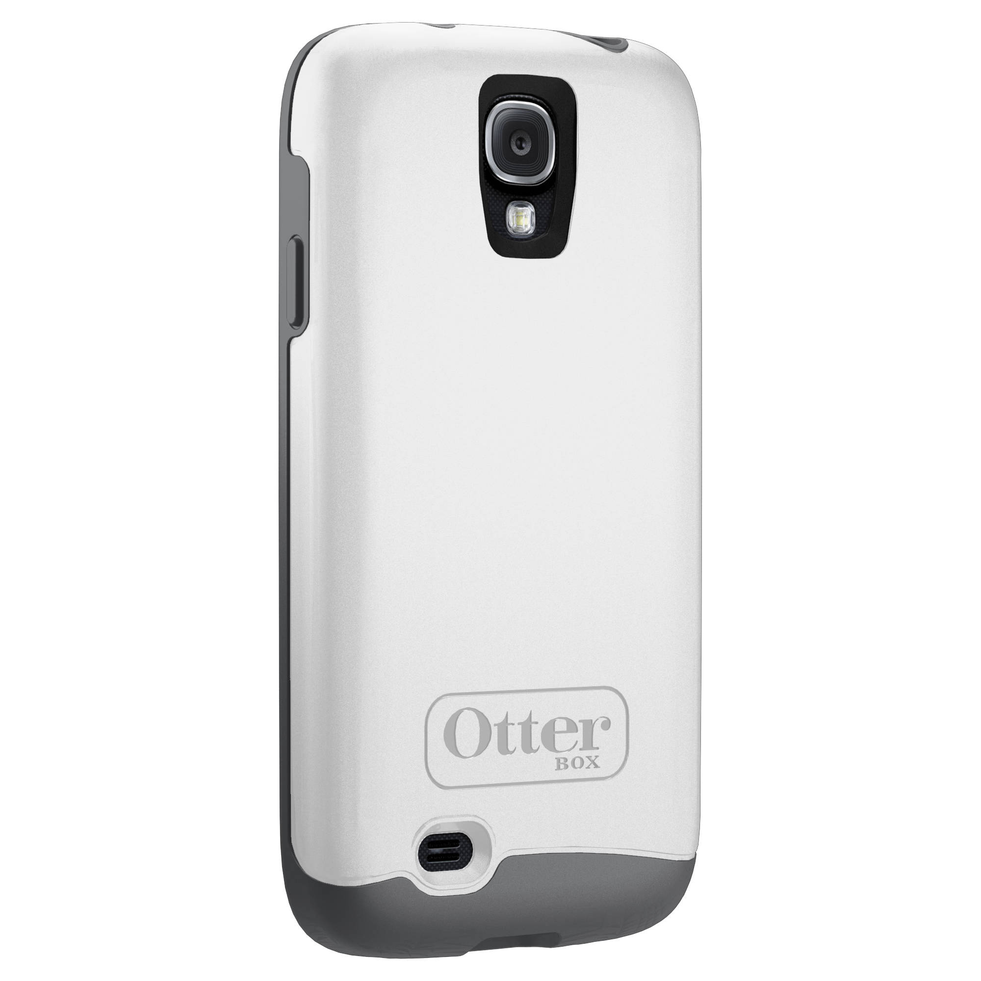 newest collection 822f7 eb079 OtterBox Symmetry Series Case for Galaxy S4 (Glacier)
