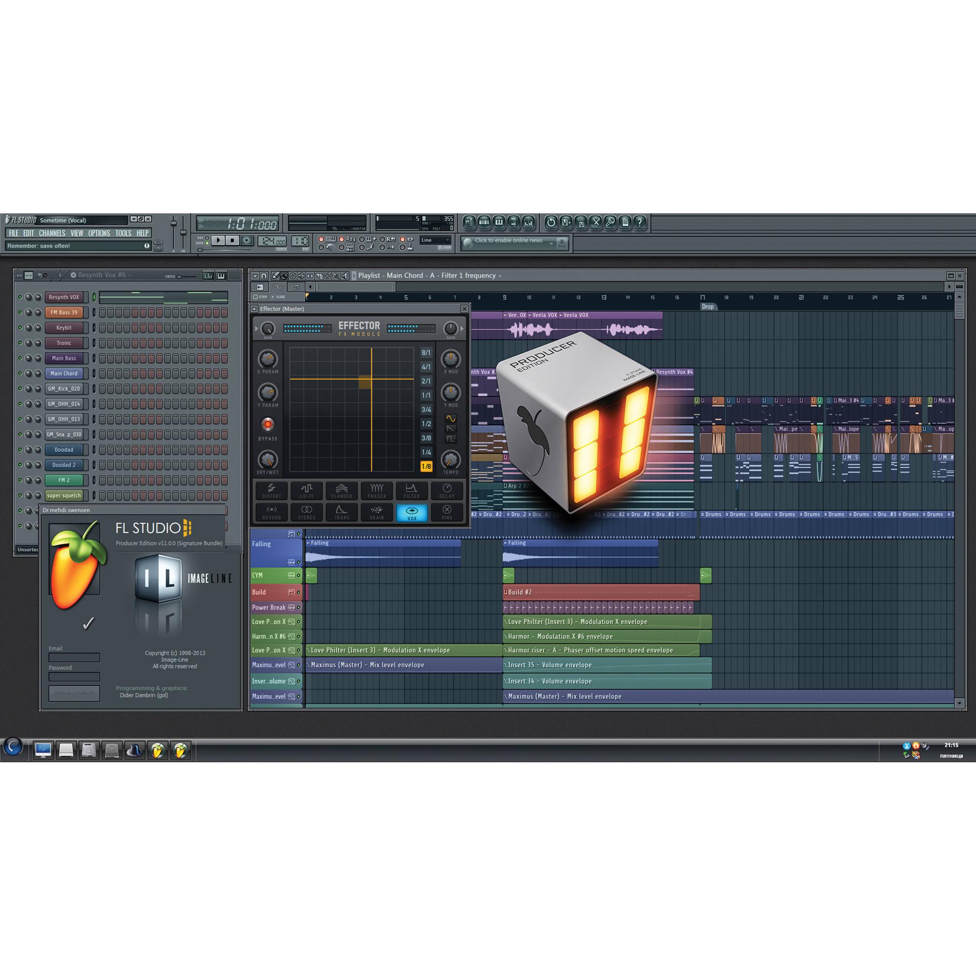 Fl Studio Melody Generator
