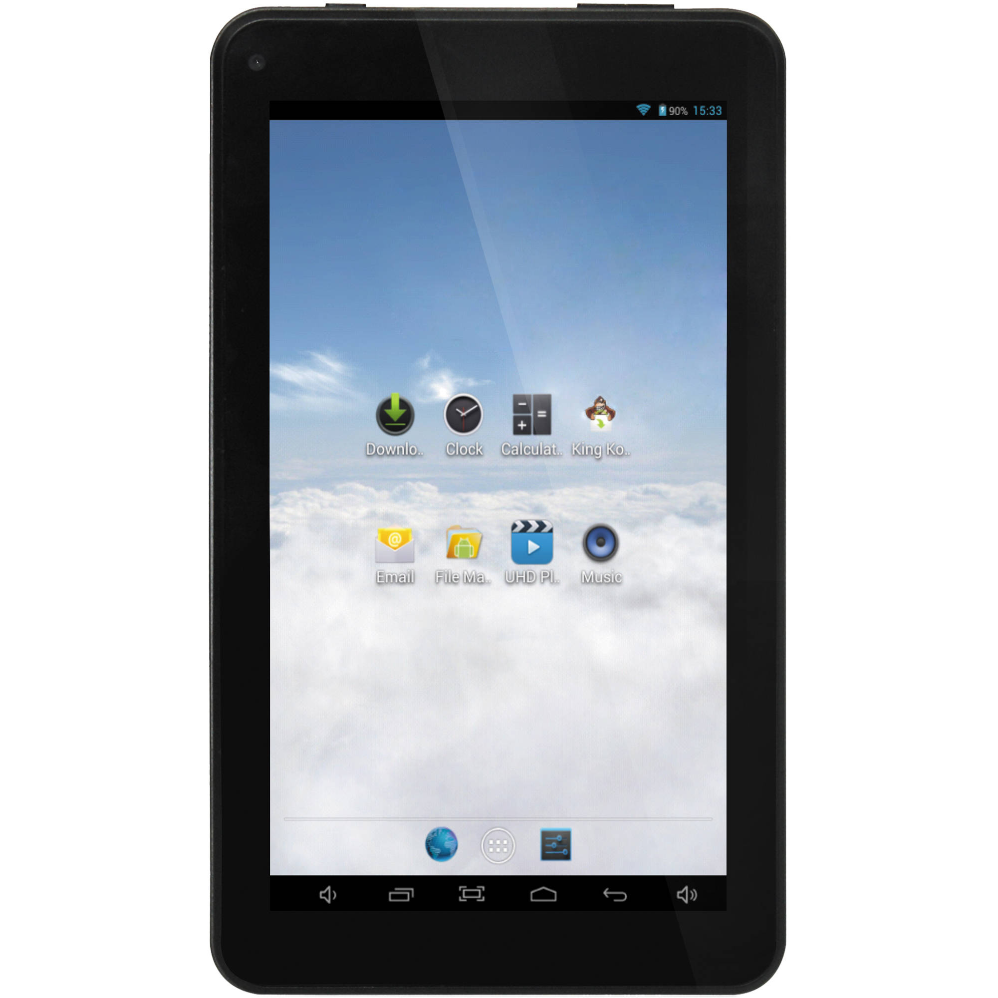 iView 8GB I-700 SupraPad 7