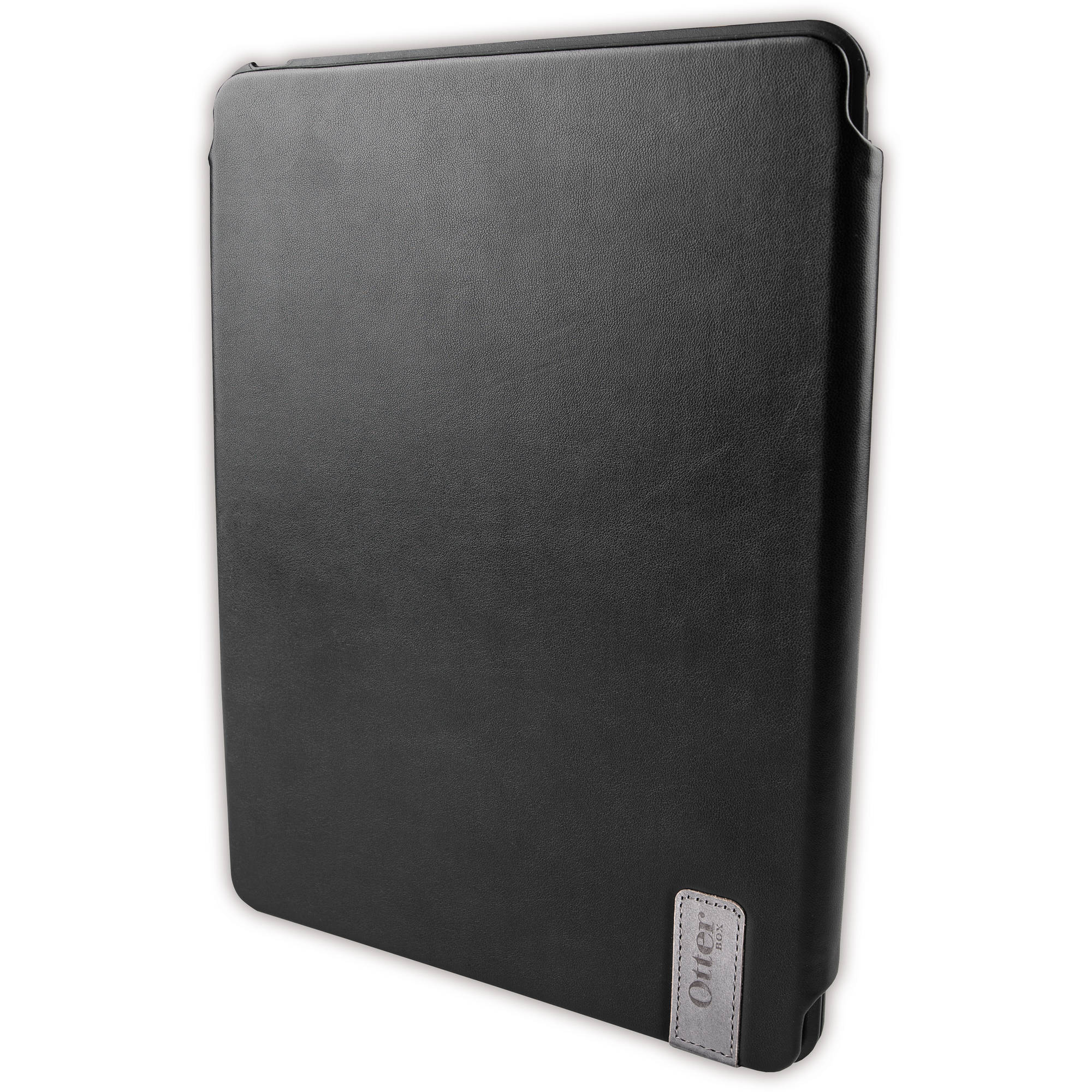 quality design 6fa5c 4f828 OtterBox iPad Air 2 Symmetry Series Folio (Black Night)
