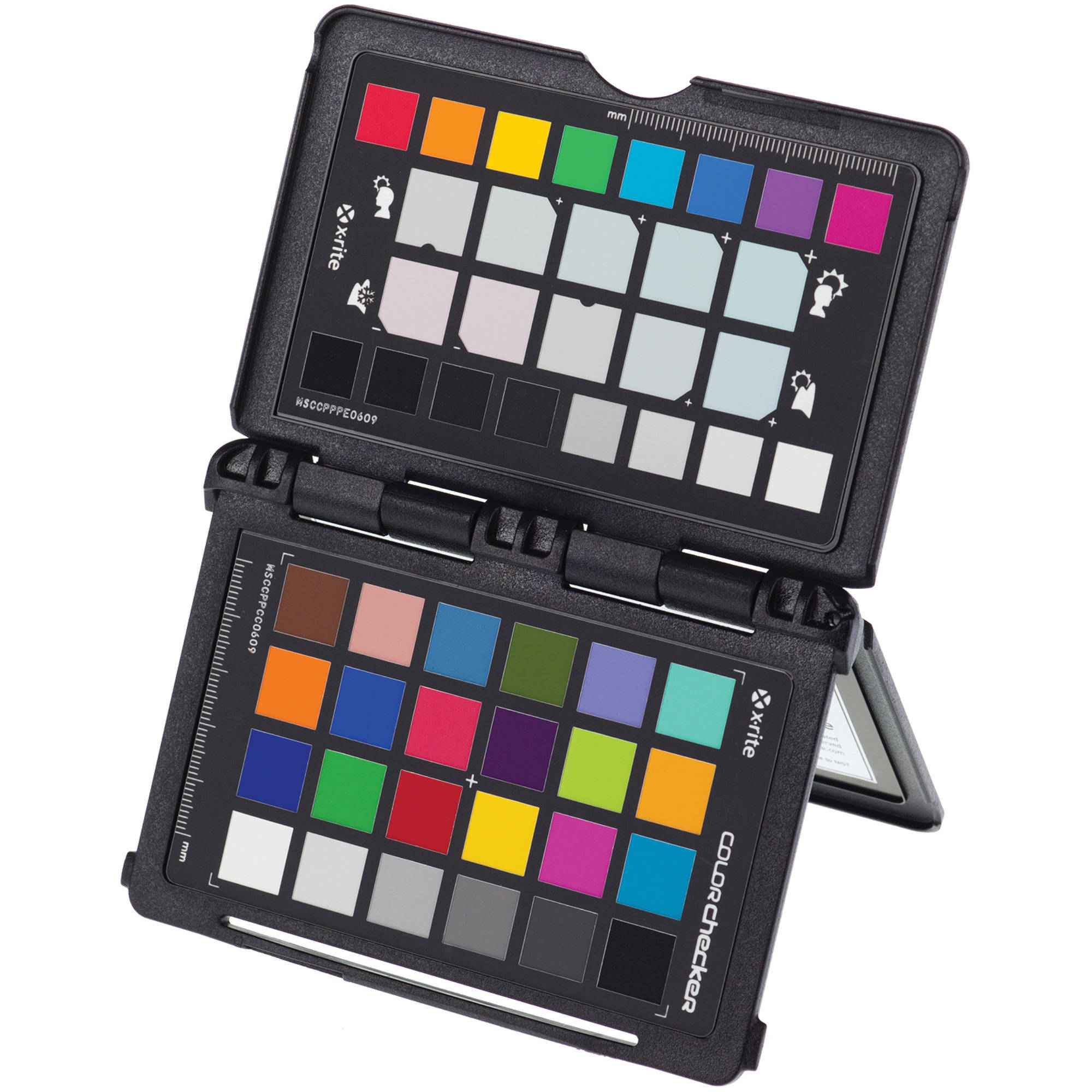 X-Rite i1Display Pro and ColorChecker Passport Bundle