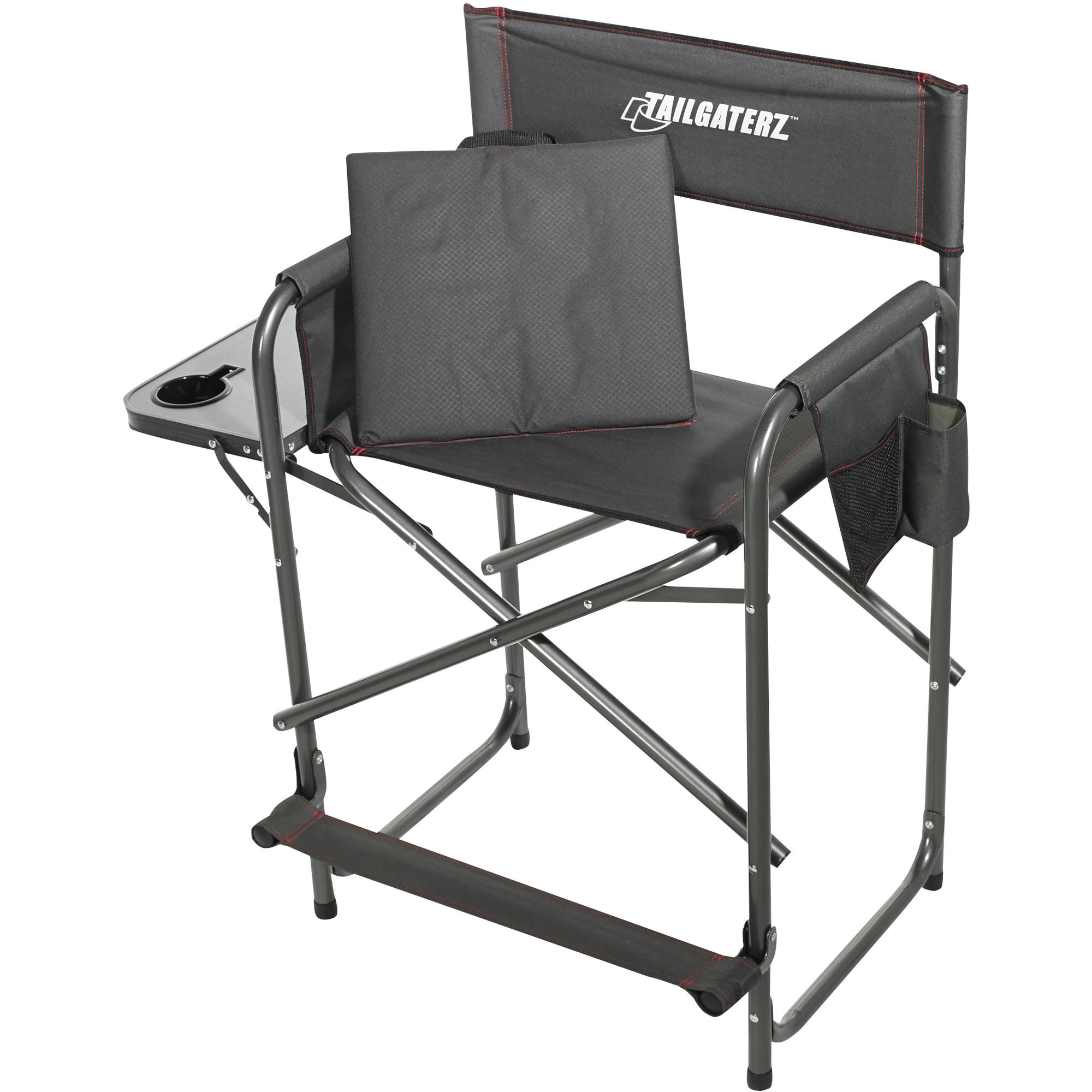 Tailgaterz Take-Out Seat with Side Table