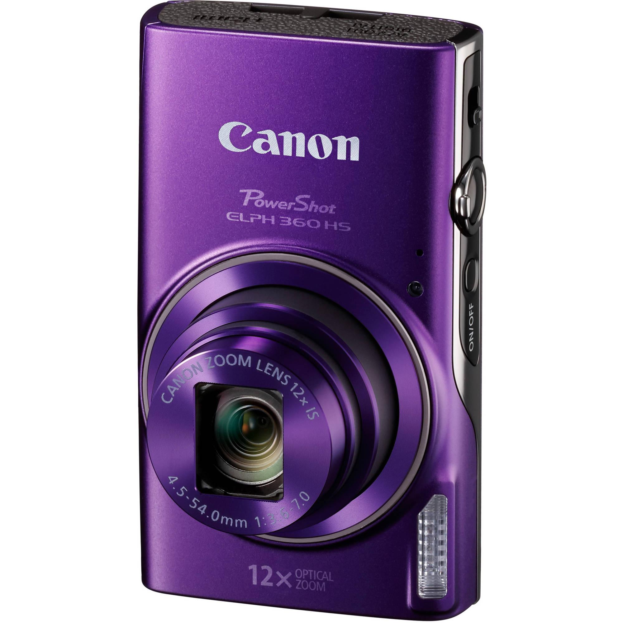 32GB Memory Card for Canon PowerShot ELPH 340 HS//IXUS 265 HS