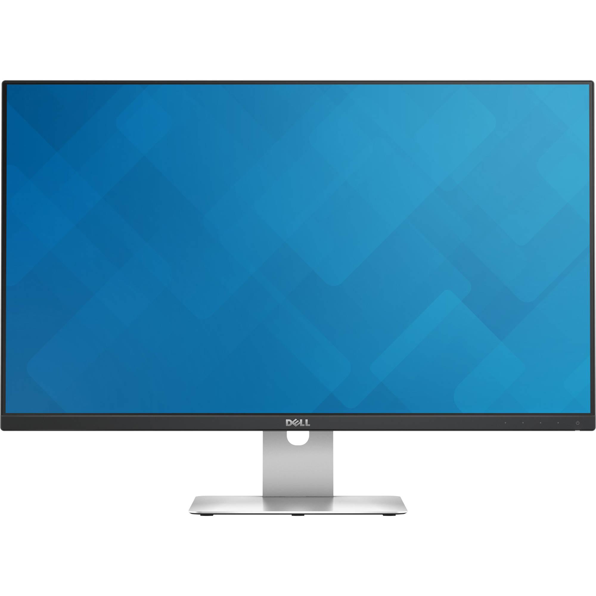 Dell S2715H 27