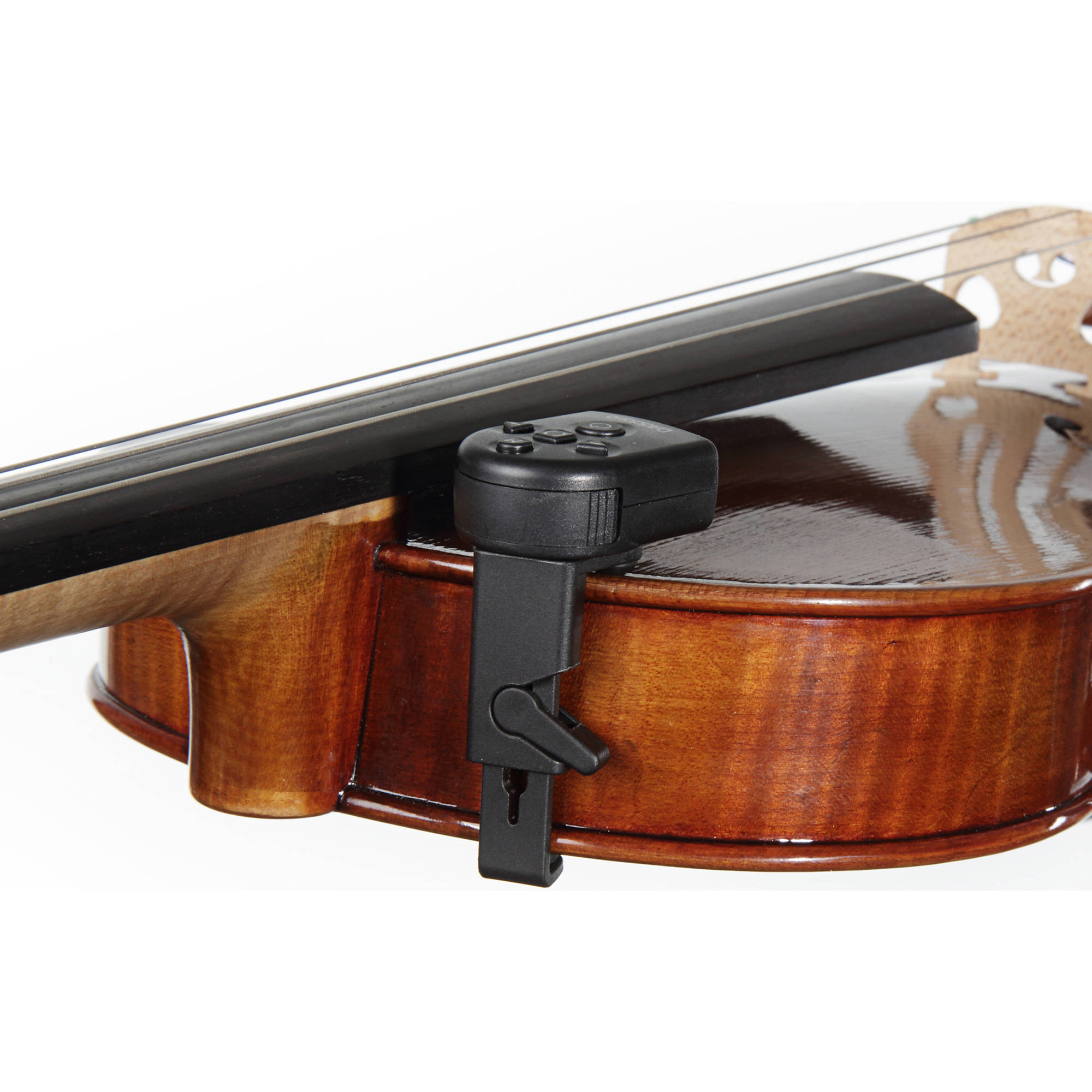 Planet Waves NS Micro Violin Tuner PW-CT-14 B&H Photo Video