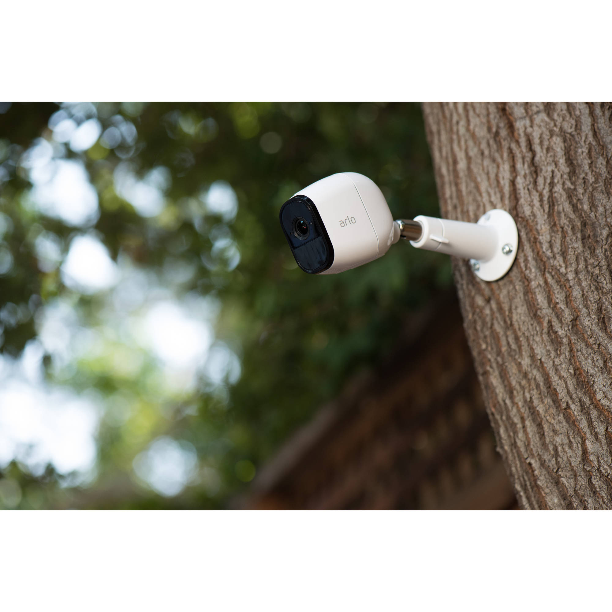 arlo Pro Smart Security System with Base Station & 1 720p Outdoor Wireless  Camera