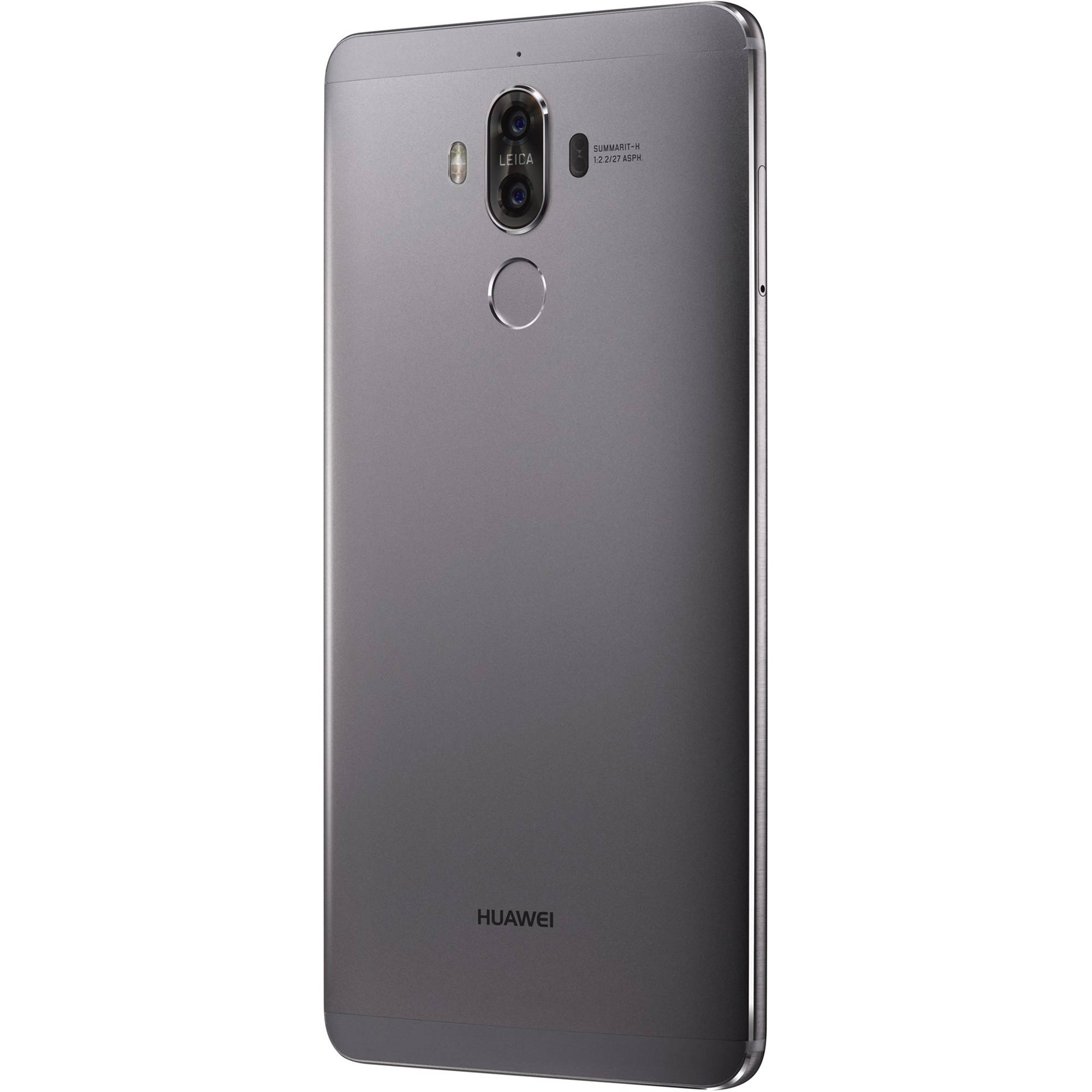 Huawei Mate 9 MHA-L29 64GB Smartphone (Unlocked, Space Gray)