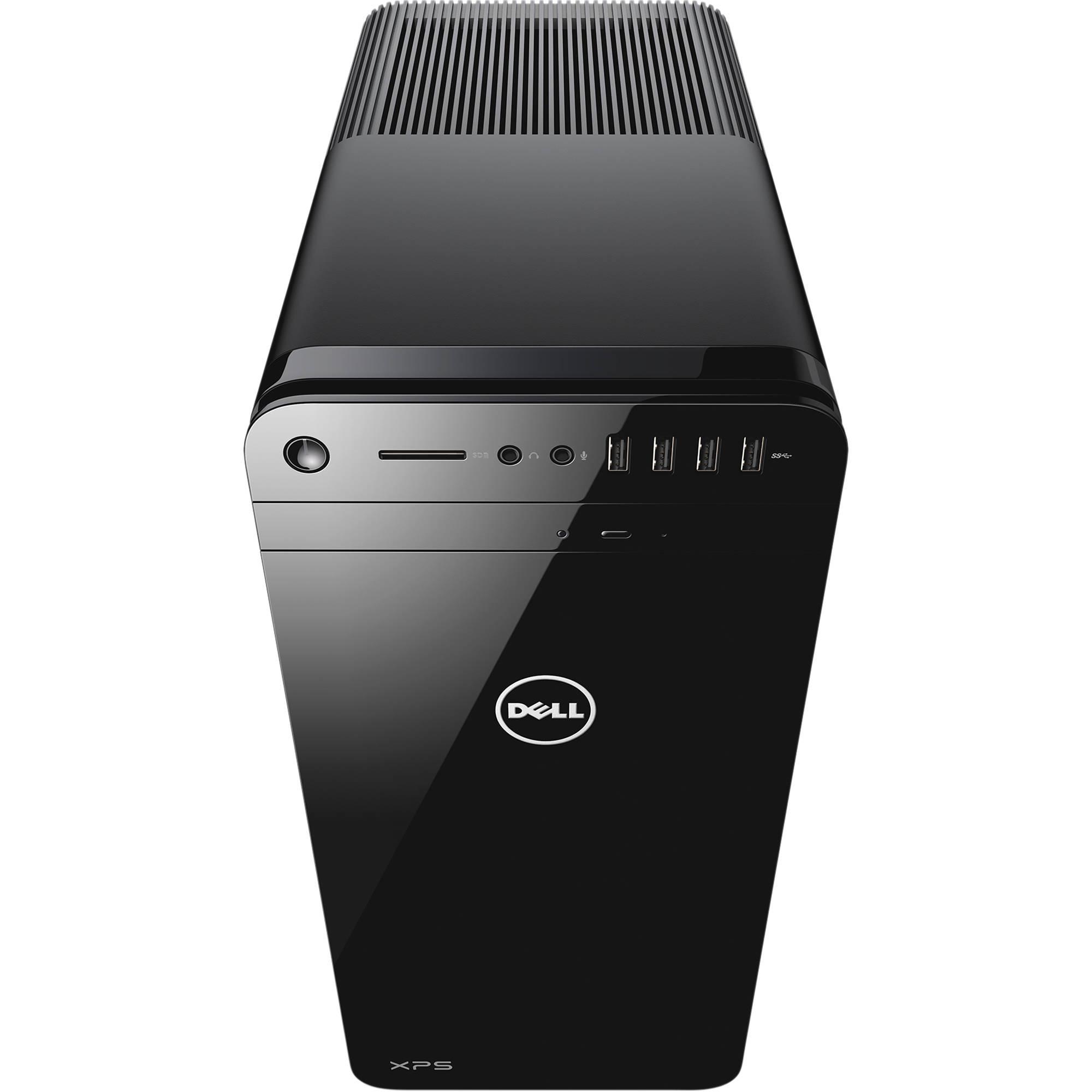 Enjoyable Dell Xps 8910 Desktop Computer Download Free Architecture Designs Meptaeticmadebymaigaardcom