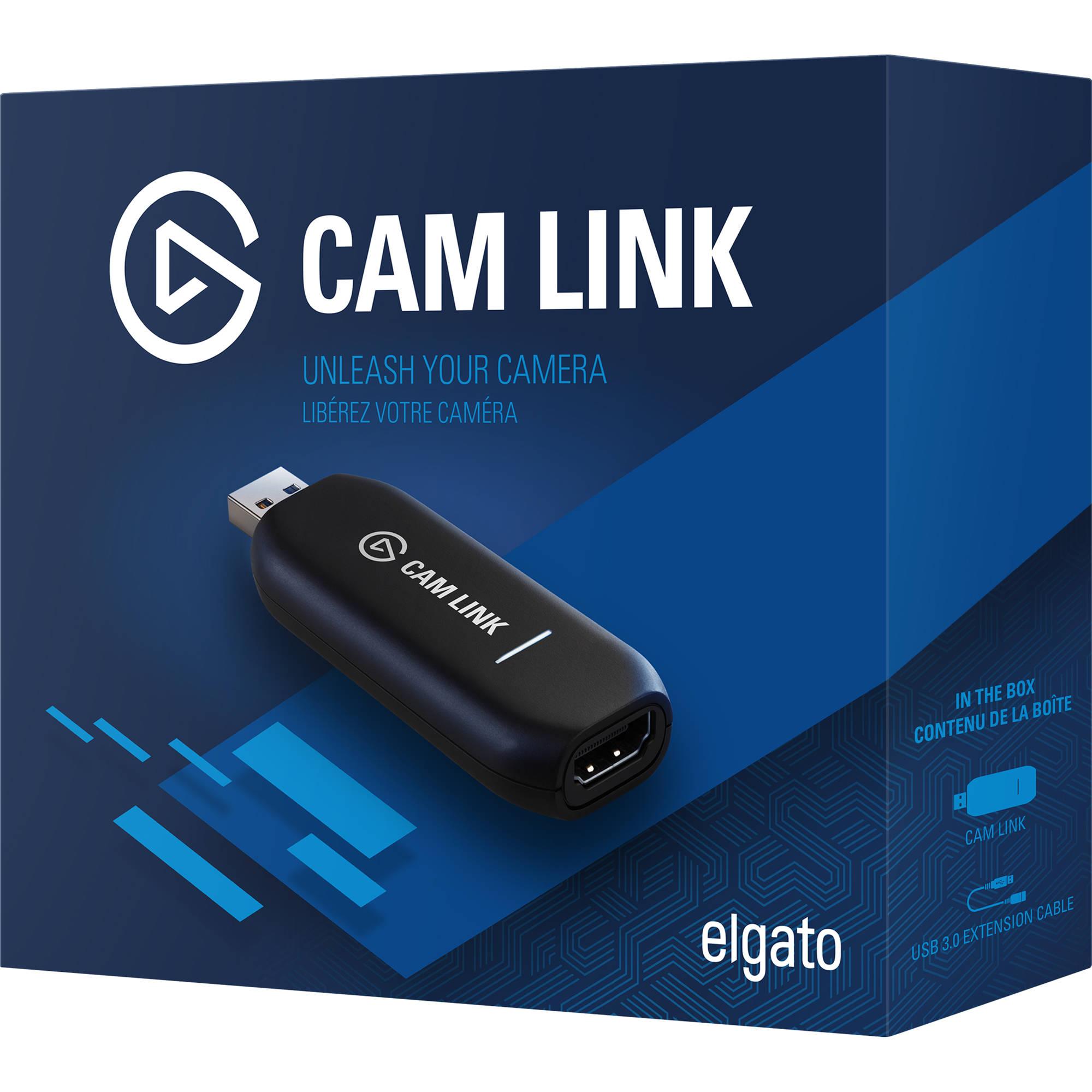 Elgato Cam Link